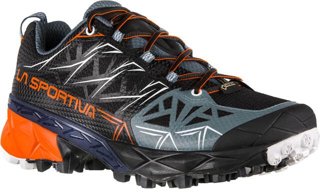 Women Running Blackpumpkin Gtx La Sportiva Akyra Shoes b76fYgy